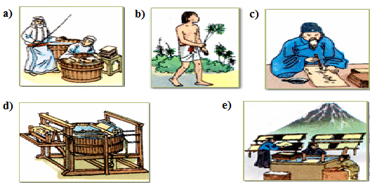 giai bai tap tieng anh 8 unit 16 inventions - Giải bài tập Tiếng Anh 8 Unit 16: Inventions
